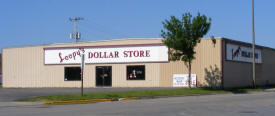 Loopy's Dollar Store, Breckenridge Minnesota