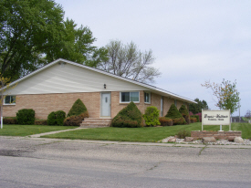 Bruss-HeitnerFuneral Home, Bricelyn Minnesota