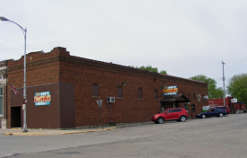 Bud's Cafe & Market, Bricelyn Minnesota
