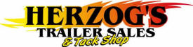 Herzog's Tack & Trailer Sales, Brook Park Minnesota