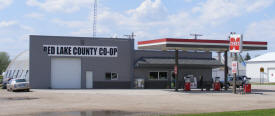 Cenex Red Lake County Co-op, Brooks Minnesota