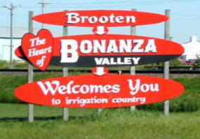 Welcome to Brooten Minnesota!