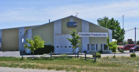 Precision Products Inc, Brooten Minnesota