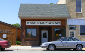 Rustic Stables Stylists, Brooten Minnesota