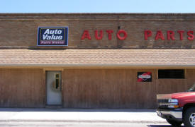 Brooten Auto Parts, Brooten Minnesota