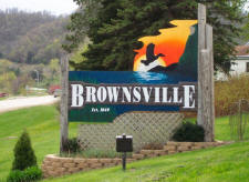 Welcome to Brownsville Minnesota