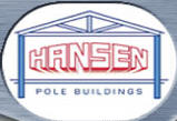 Hansen Pole Buildings, Browns Valley Minnesota