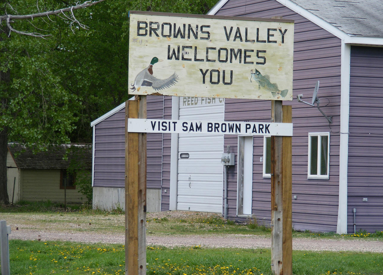 browns valley men Guide to browns valley minnesota complete directory including history, businesses, resorts, city goverment, health care, road and aerial maps and much more.