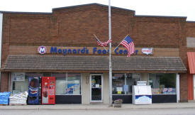 Maynard's Food Center, Browns Valley Minnesota