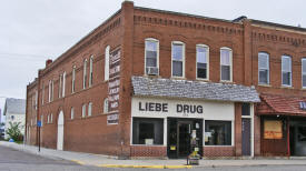 Liebe Drug, Browns Valley Minnesota