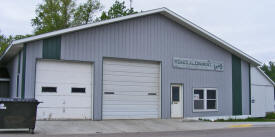 Mike's Alignment & Brake, Browns Valley Minnesota