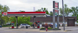 Cenex Convenience Store, Browns Valley Minnesota