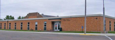 Browns Valley Middle School, Browns Valley Minnesota, 2008
