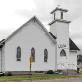 Brownton Congregational Church, Brownton Minnesota