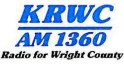 KRWC AM 1360 Radio, Buffalo Minnesota