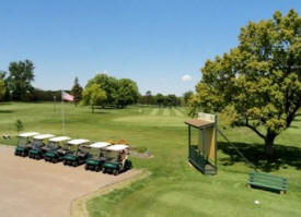 Buffalo Heights Golf Course, Buffalo Minnesota