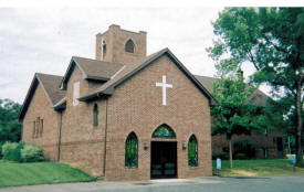 Immanuel Lutheran Church, Buffalo Minnesota