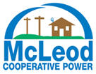McLeod Cooperative Power