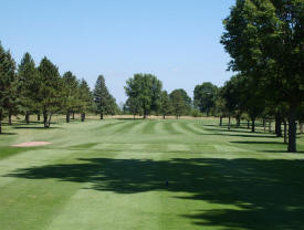 Oakdale Golf Course, Buffalo Lake Minnesota