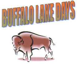 Buffalo Lake Days