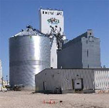 South Central Grain & Energy, Buffalo Lake Minnesota