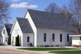 Brighter Days Family Church, Burtrum Minnesota