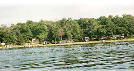 Leisure Resort & Campground, Burtrum Minnesota