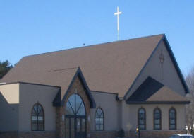 Christ The King Catholic Church, Byron Minnesota