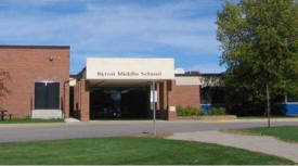 Byron Middle School, Byron Minnesota