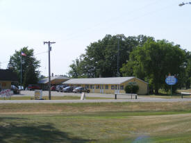Spirit Lake Motel, Menagha Minnesota
