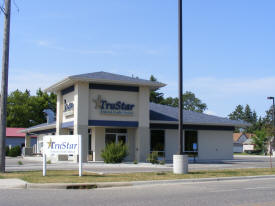 Trustar Federal Credit Union, Menagha Minnesota