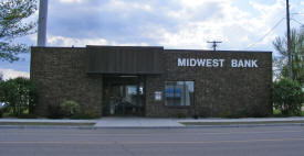 Midwest Bank, Callaway Minnesota