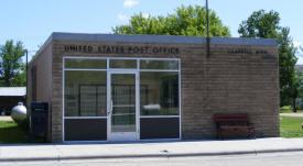 US Post Office, Campbell Minnesota