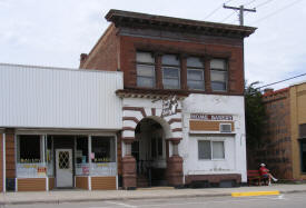 Canby Home Bakery, Canby Minnesota