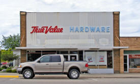True Value Hardware, Canby Minnesota