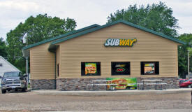 Subway, Canby Minnesota