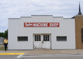 Paulsen Machine Shop, Canby Minnesota