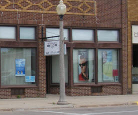 Heartland Eye Care Center, Canby Minnesota