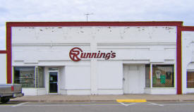 Runnings Farm & Fleet, Canby Minnesota