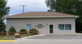 Canby Chiropractic Center, Canby Minnesota
