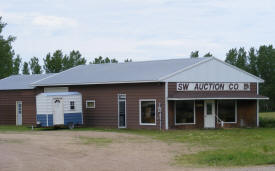 Southwest Auction Company, Canby Minnesota