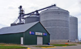 Canby Farmers Grain Company, Canby Minnesota
