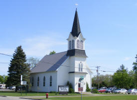 Cannon Falls Community Church, Cannon Falls Minnesota