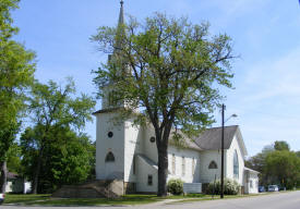 First Baptist Church, Cannon Falls Minnesota