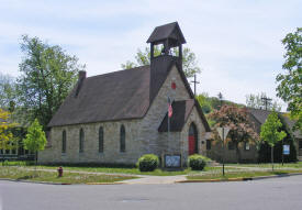 Church of the Redeemer, Cannon Falls Minnesota