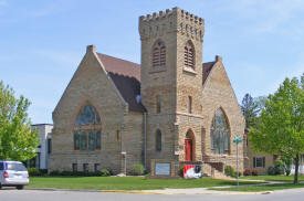 First Congregational Church, Cannon Falls Minnesota