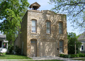 Cannon Falls Historical Society & Museum