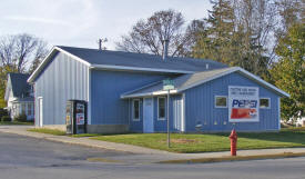Canton Car Wash and Laundromat, Canton Minnesota