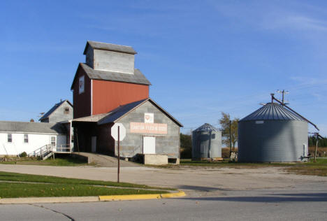 Feed Mill, Canton Minnesota, 2009