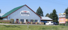 Anderson's Outpost, Carlos Minnesota